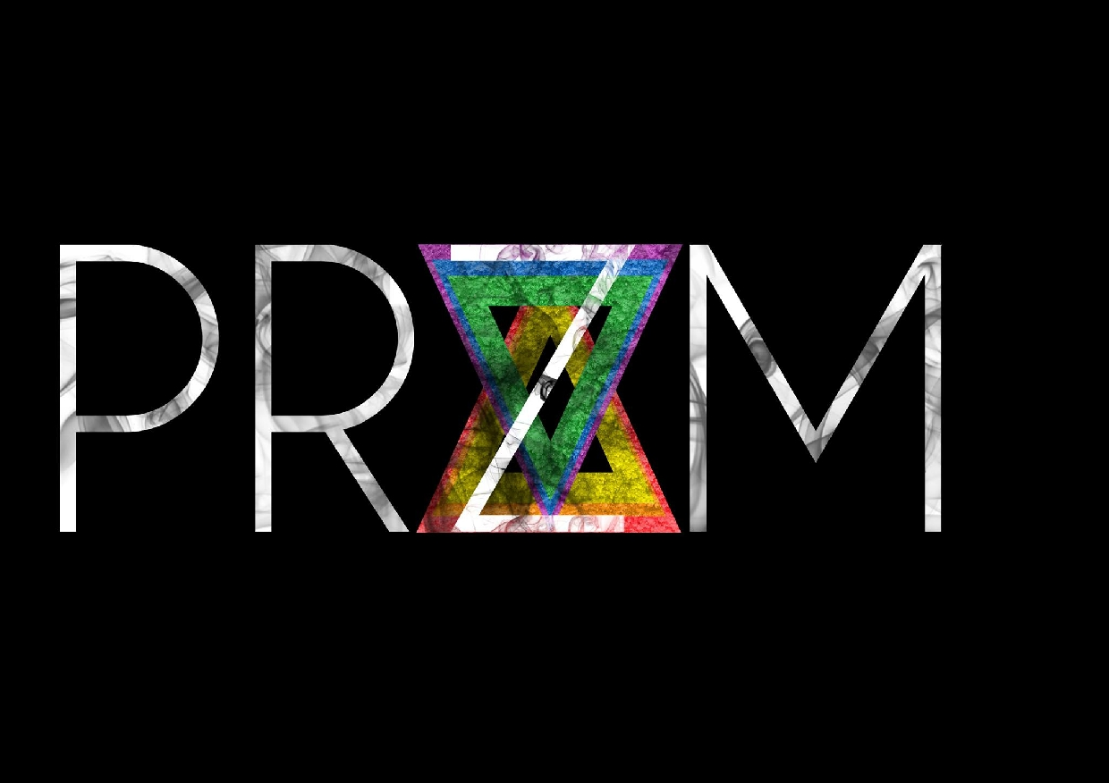 Przm On The Moon
