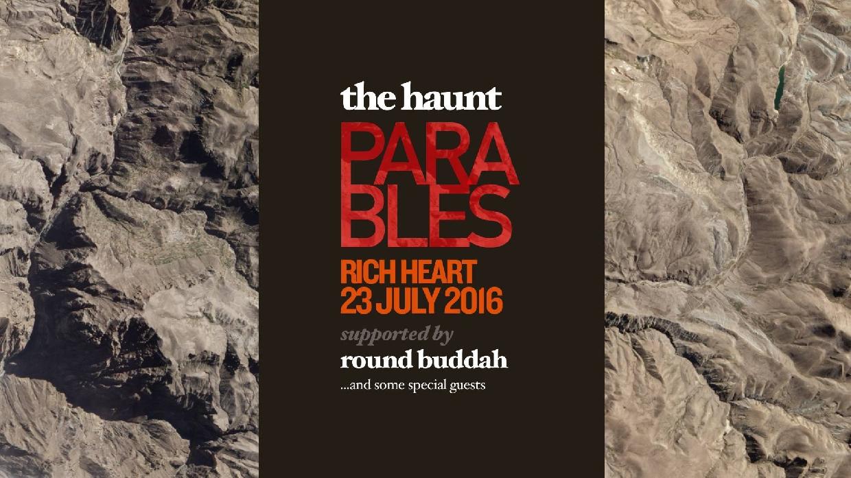 The Haunt Parables