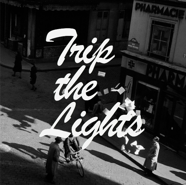 Trip The Lights With Hard Lee