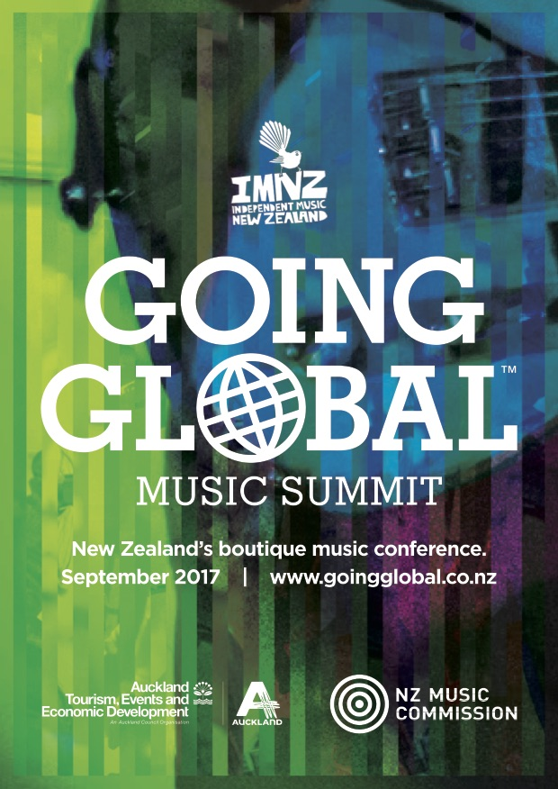 Going Global Music Summit 2016