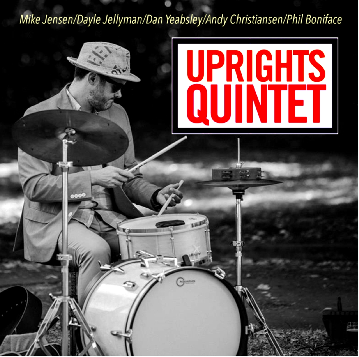 Uprights Quintet at Late Lounge