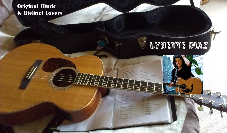 Lynette Diaz - Solo Acoustic