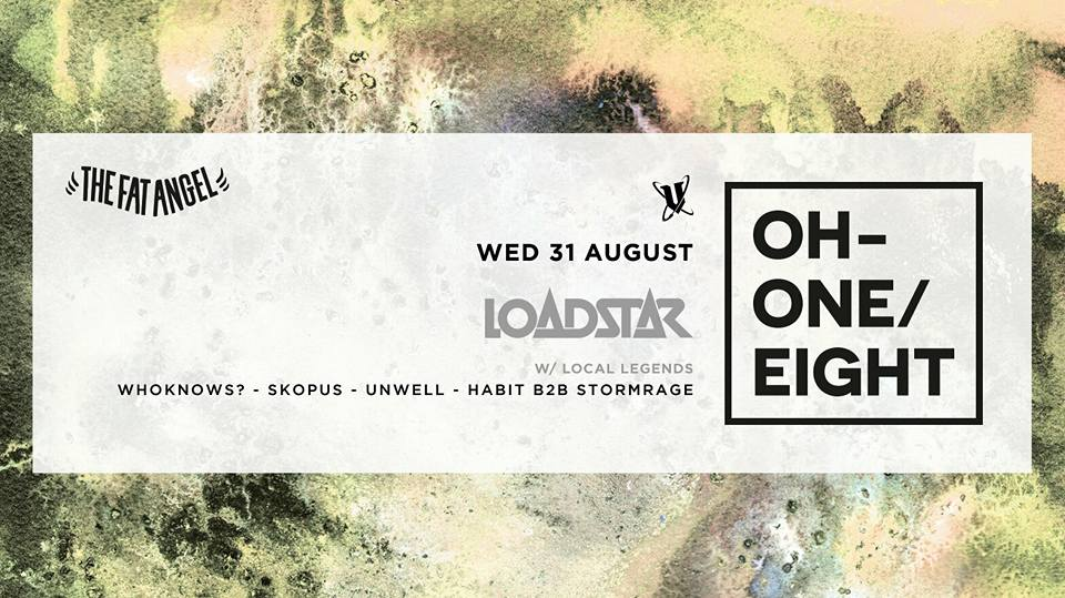 Oh One Eight: Loadstar (UK)
