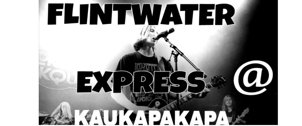 Flintwater Express