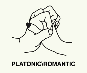 A Girl Named Mo - Platonic/Romantic