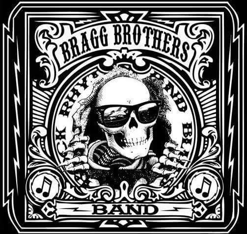 The Bragg Brothers Band Six Year Anniversary