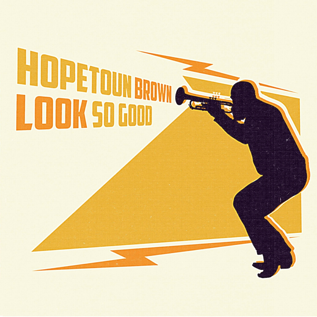 Hopetoun Brown - Look So Good Tour