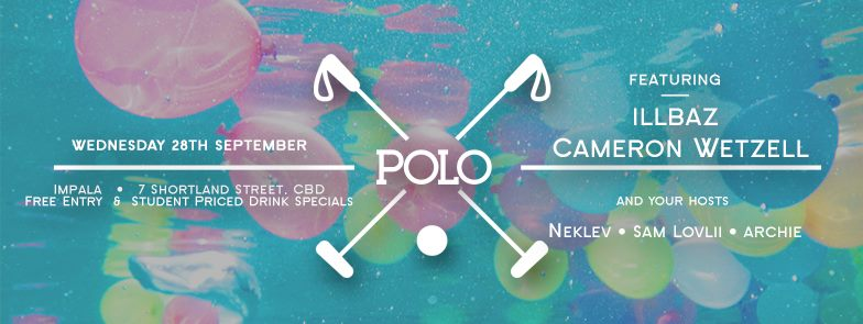 Polo - Underwater Special