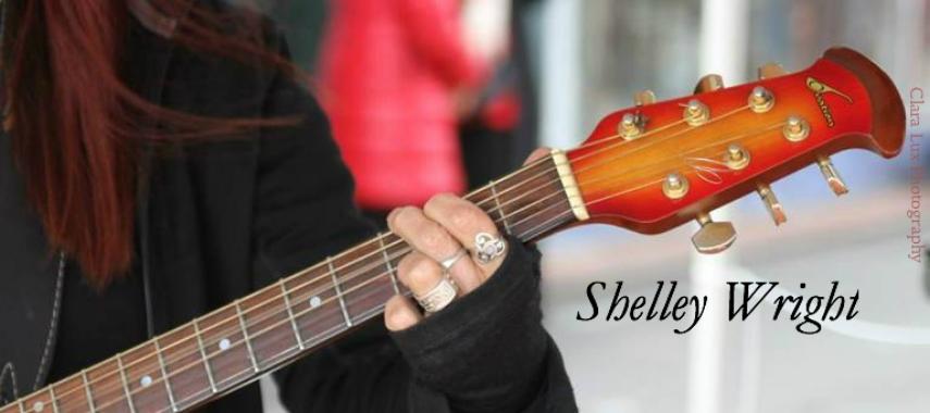 Shelley Wright (Inlimbo Duo)