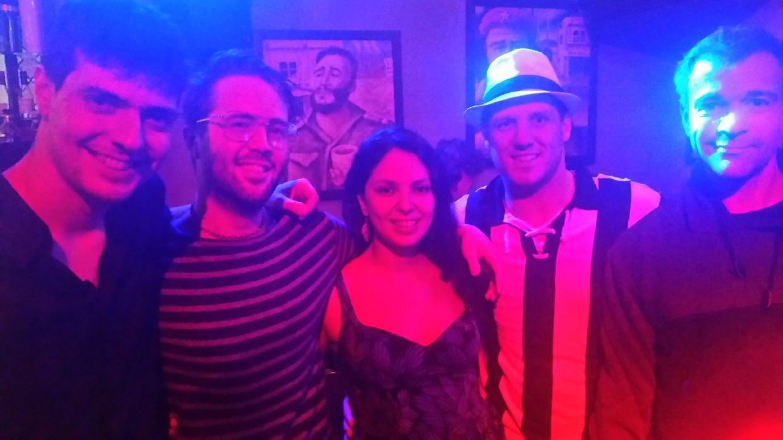 So Samba: From Copacabana To Havana