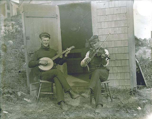Acoustic Jam Session