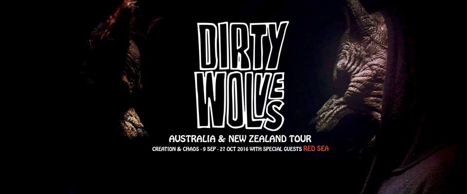 Dirty Wolves