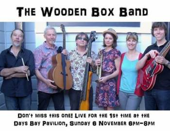 The Wooden Box Band
