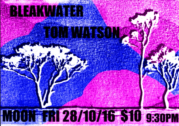 Bleakwater And Tom Watson