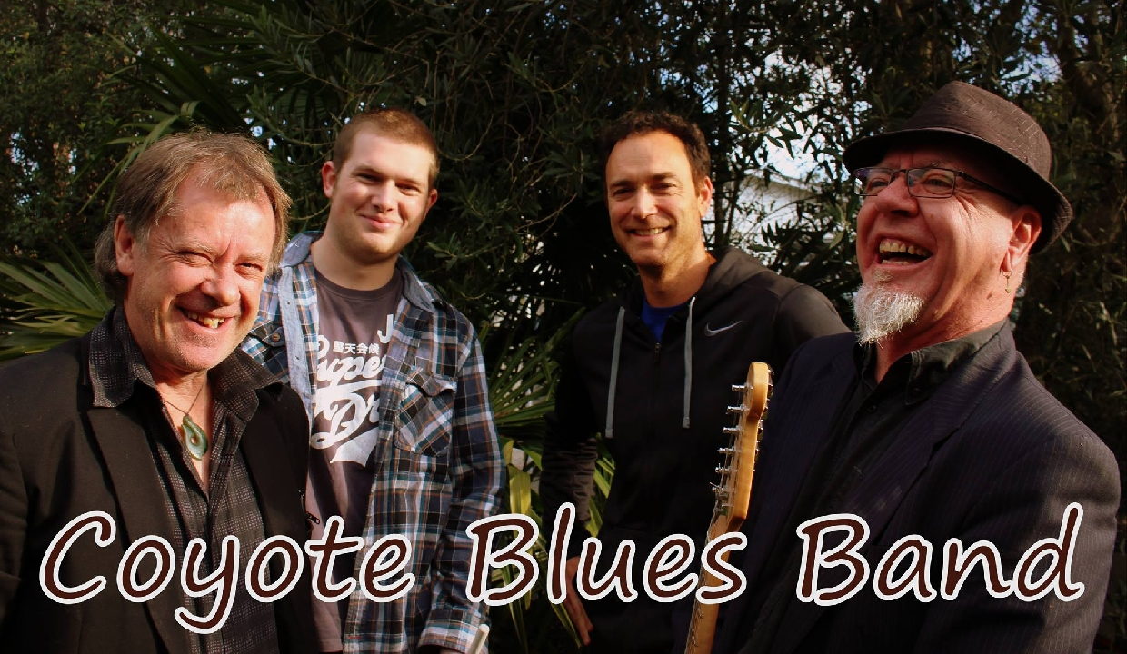 Coyote Blues Band