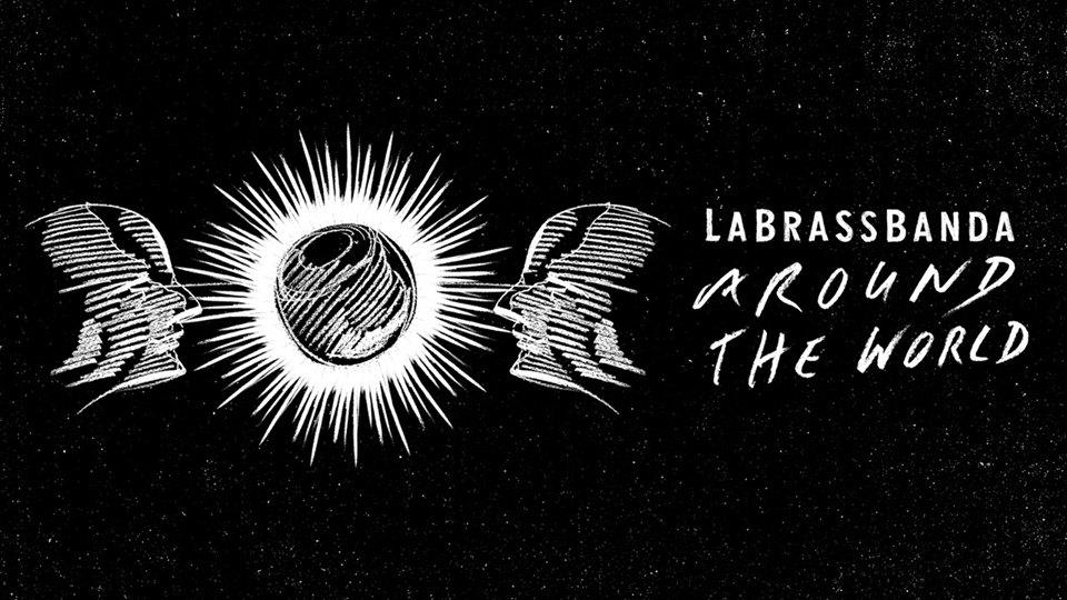 LaBrassBanda - Around The World Zenith NZ Show