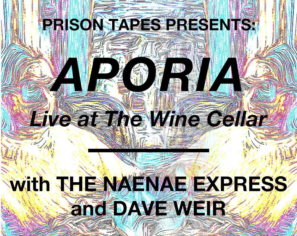 Aporia, The Naenae Express, Dave Weir