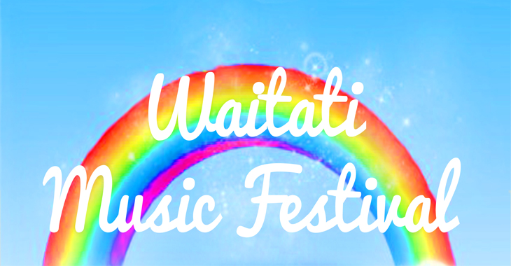 Waitati Music Festival 2017