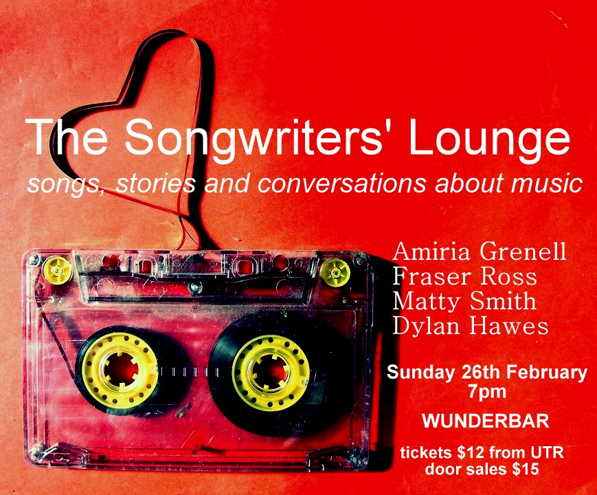 The Songwriter's Lounge