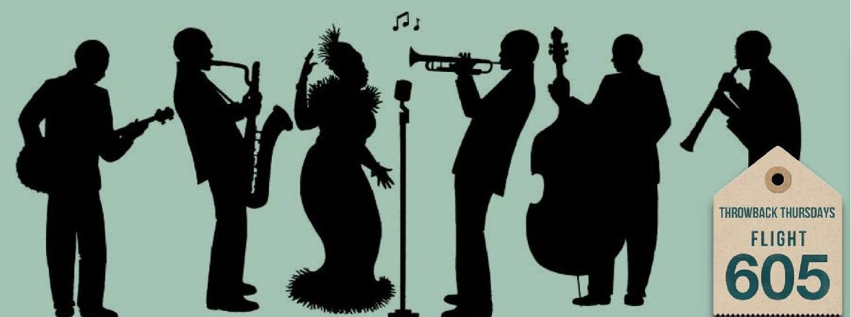 Jazz Legends Featuring The Liam Neeson Tribute Quartet