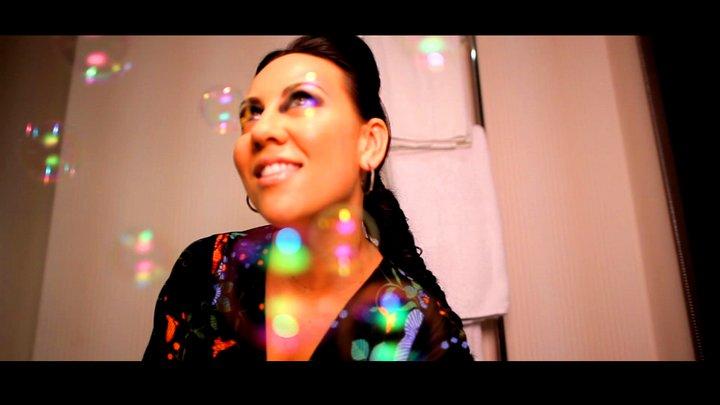 Kirsten Te Rito & Vanessa Stacey Electro Funk Soul