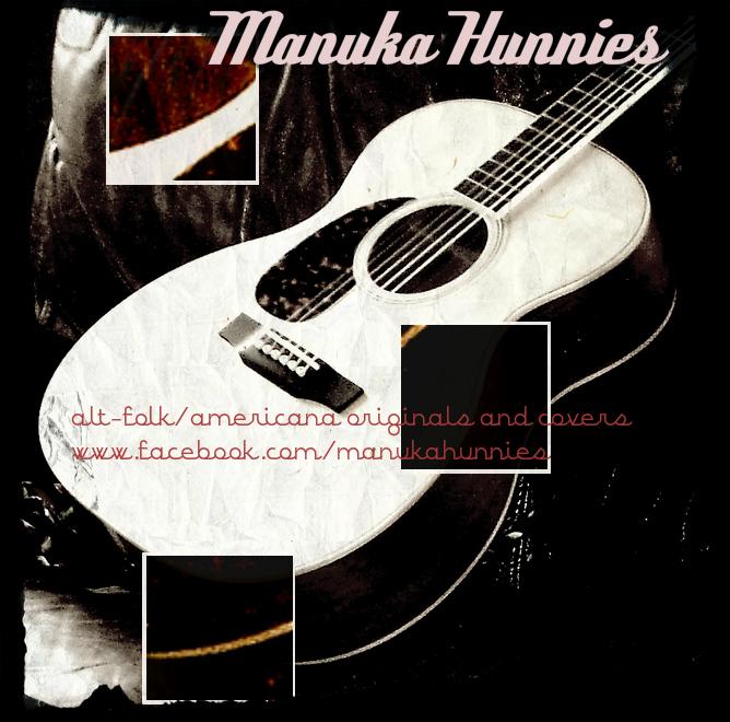 Manuka Hunnies