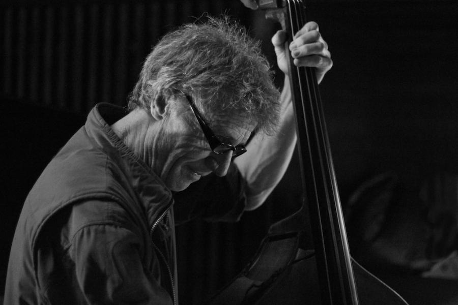 Wellington Jazz Festival - The Zeelanders