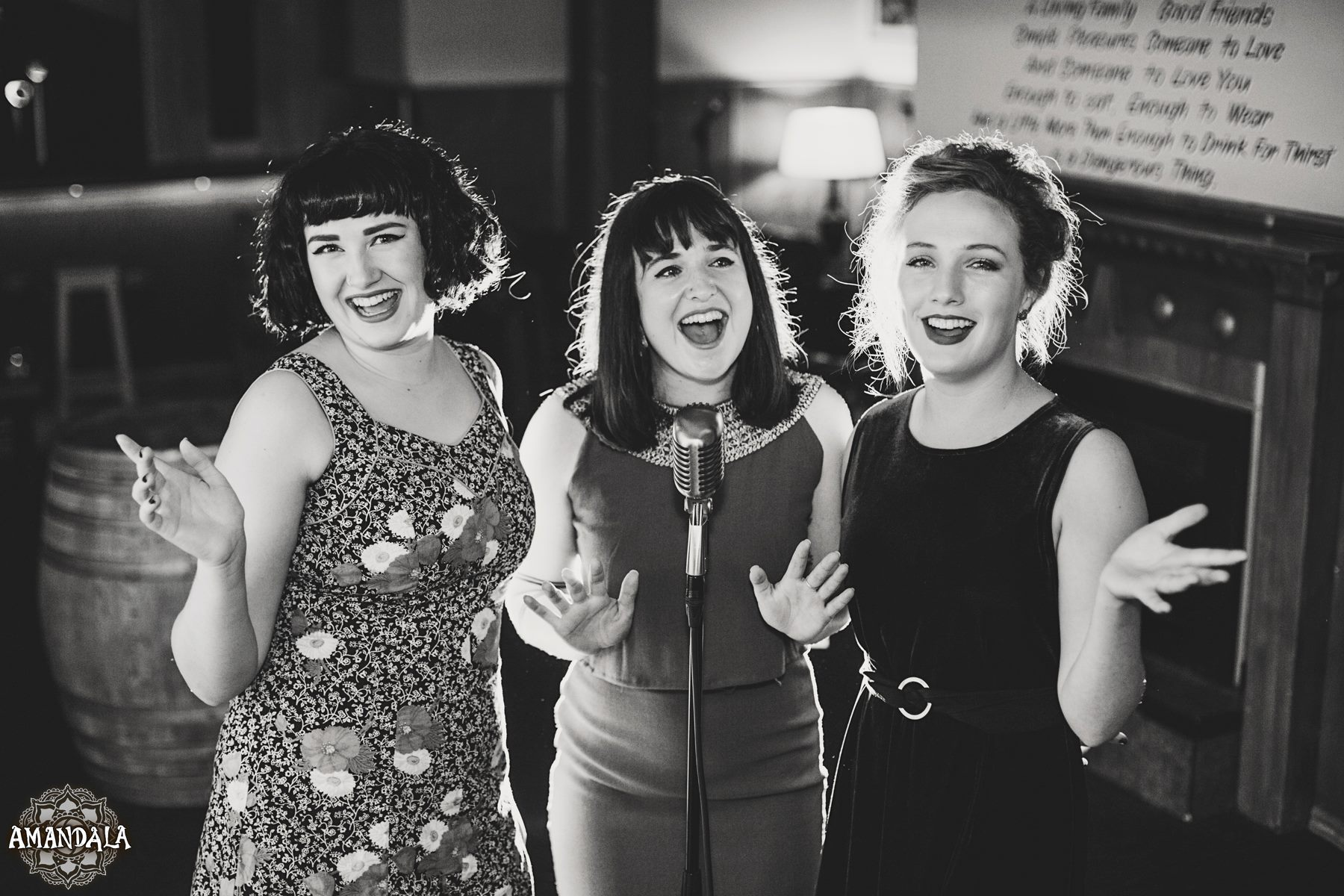 Wellington Jazz Festival: Sing Sing Sing