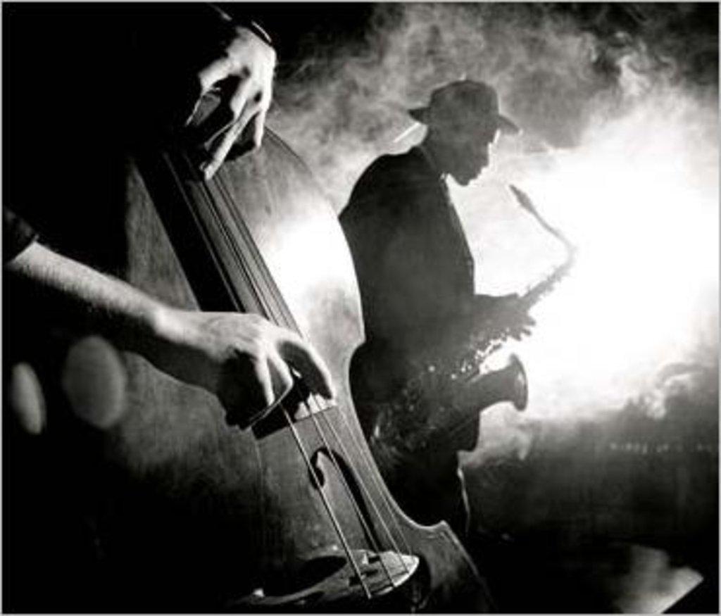 Wellington Jazz Festival - Meow Jazz Jam 3