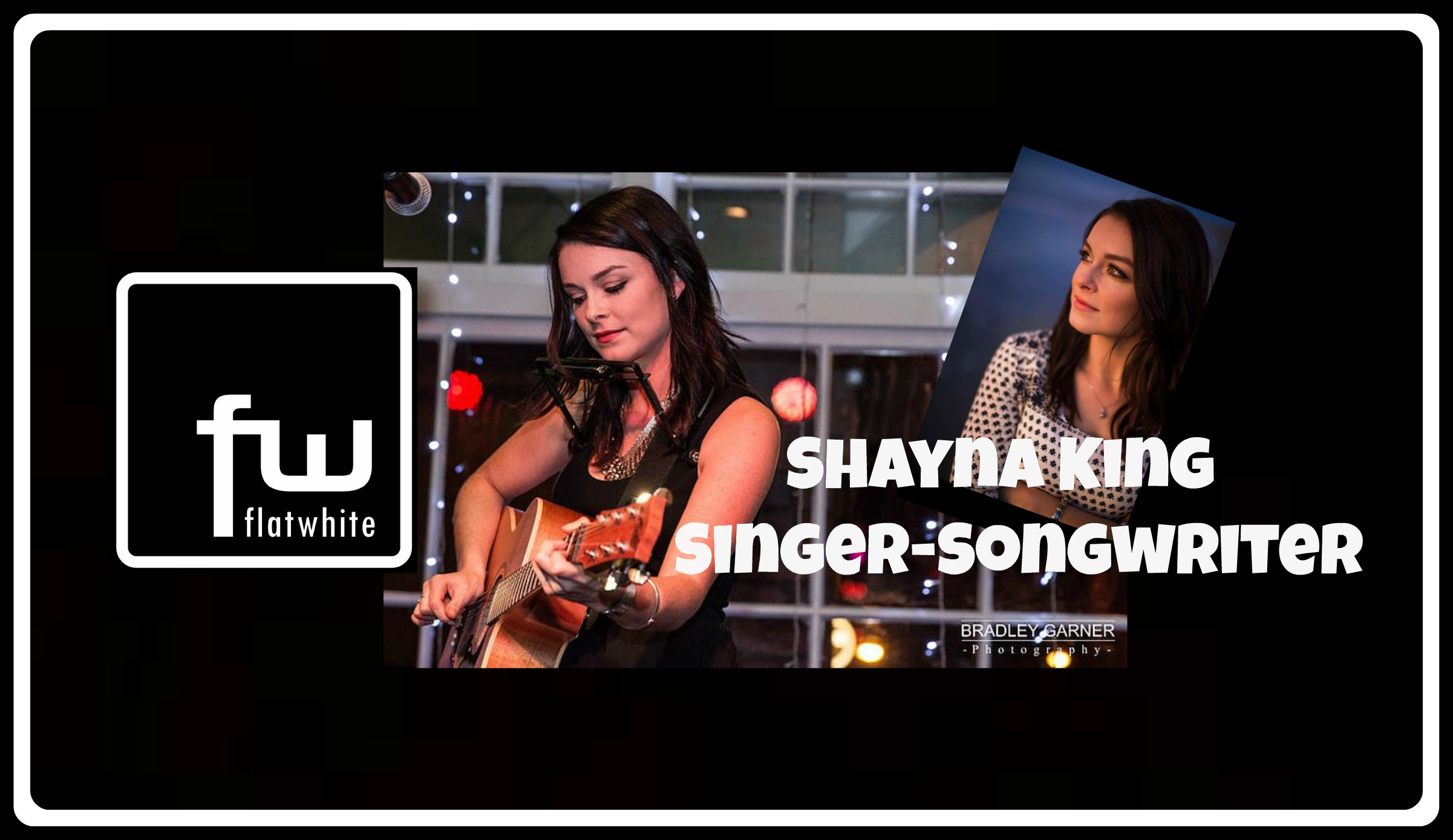 Shayna King - Acoustic Solo