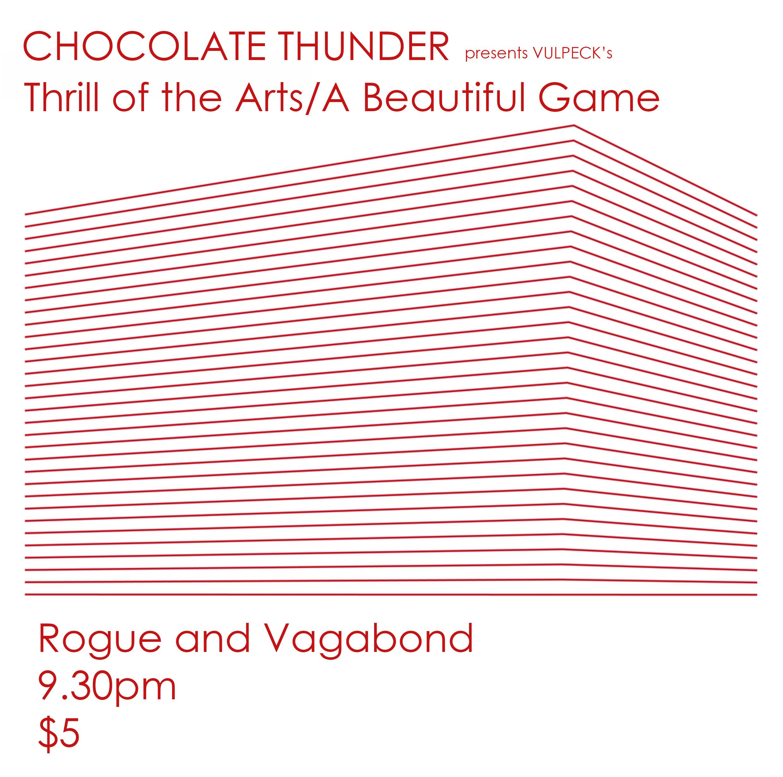 Chocolate Thunder Plays Vulfpeck