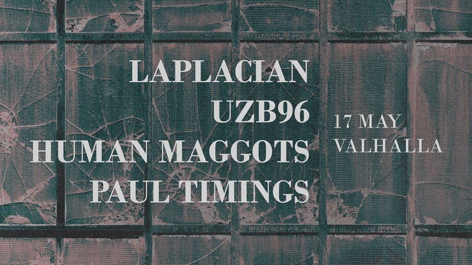 Laplacian, Uzb96 and More