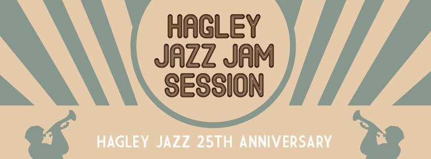 Hagley 25 Years of Jazz