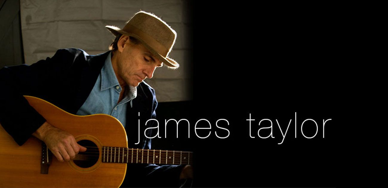 Tribute Evening Featuring The Songs Of The Legendary James Taylor