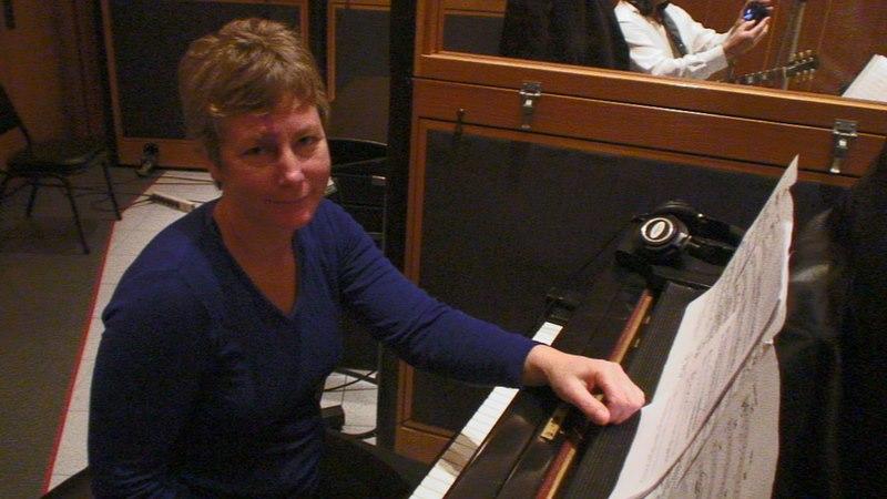 Sunday Jazz - Anita Schwabe
