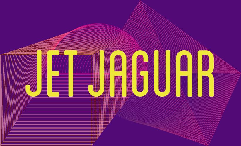 Space Place Live: Jet Jaguar