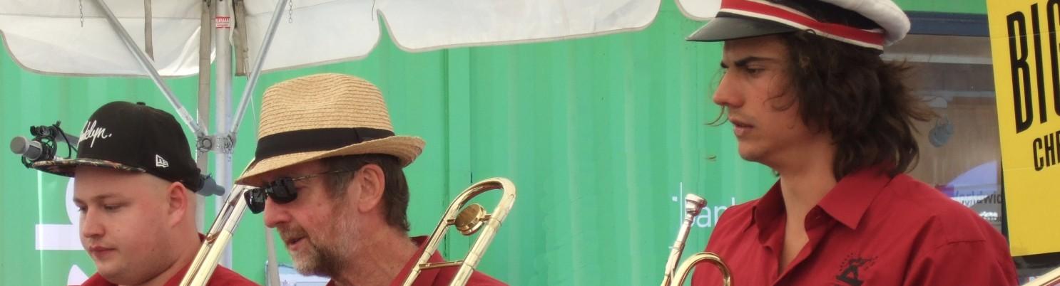 Ellesmere Big Band