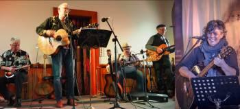 The Wilding Pines Revue