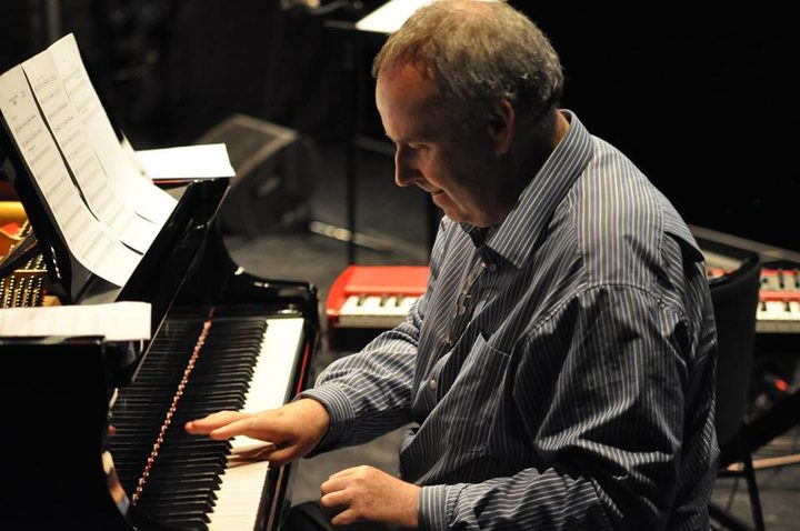 Mark Donlon Quartet