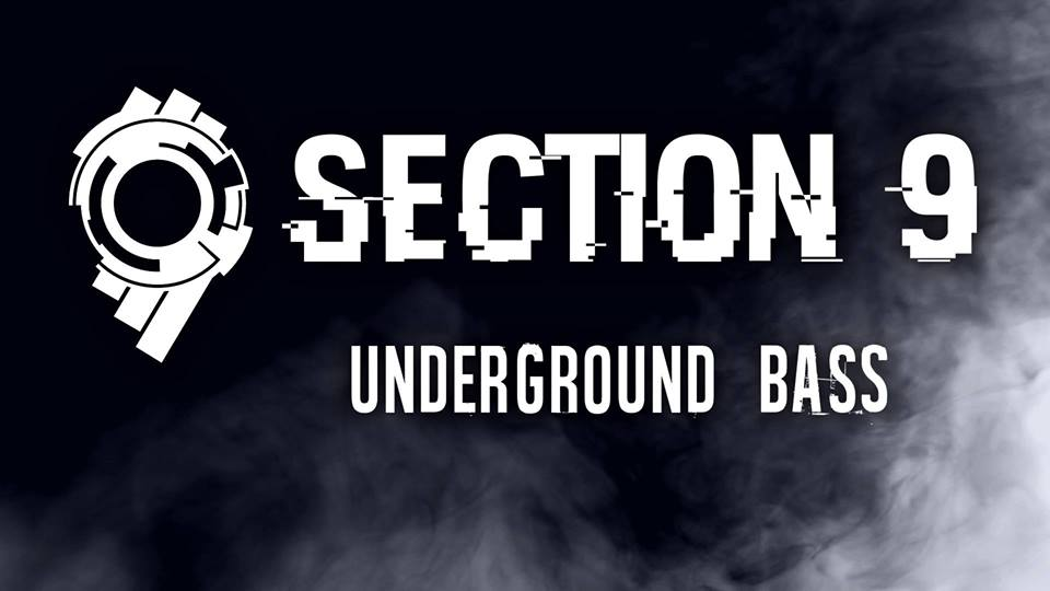 Section 9 - Underground Bass