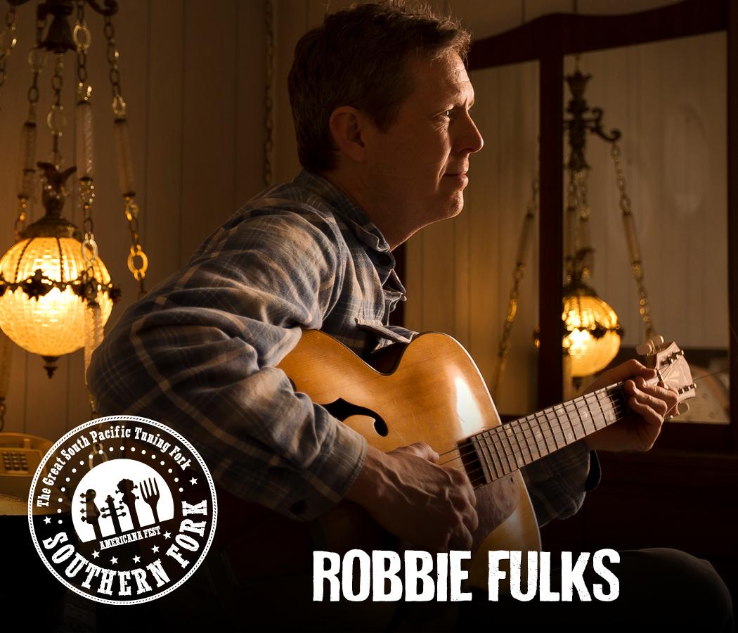 Southern Fork Americana Fest: Robbie Fulks