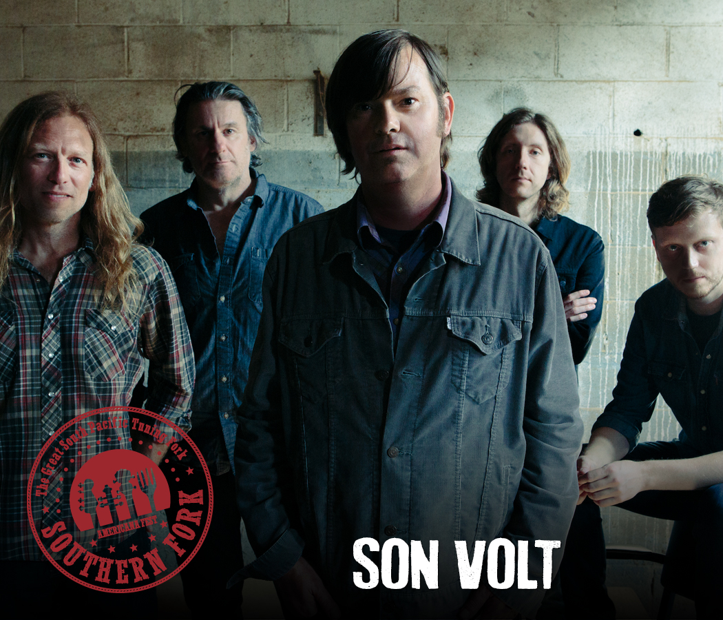 Southern Fork Americana Fest: Son Volt
