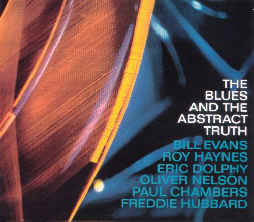 Michael Costeloe Presents - Blues And The Abstract Truth
