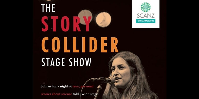 Scanz Presents: The Story Collider