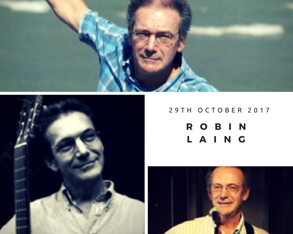 Robin Laing