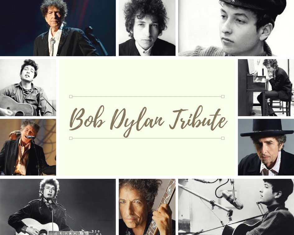 Bob Dylan Tribute - An Evening Featuring The Songs Of The Legend