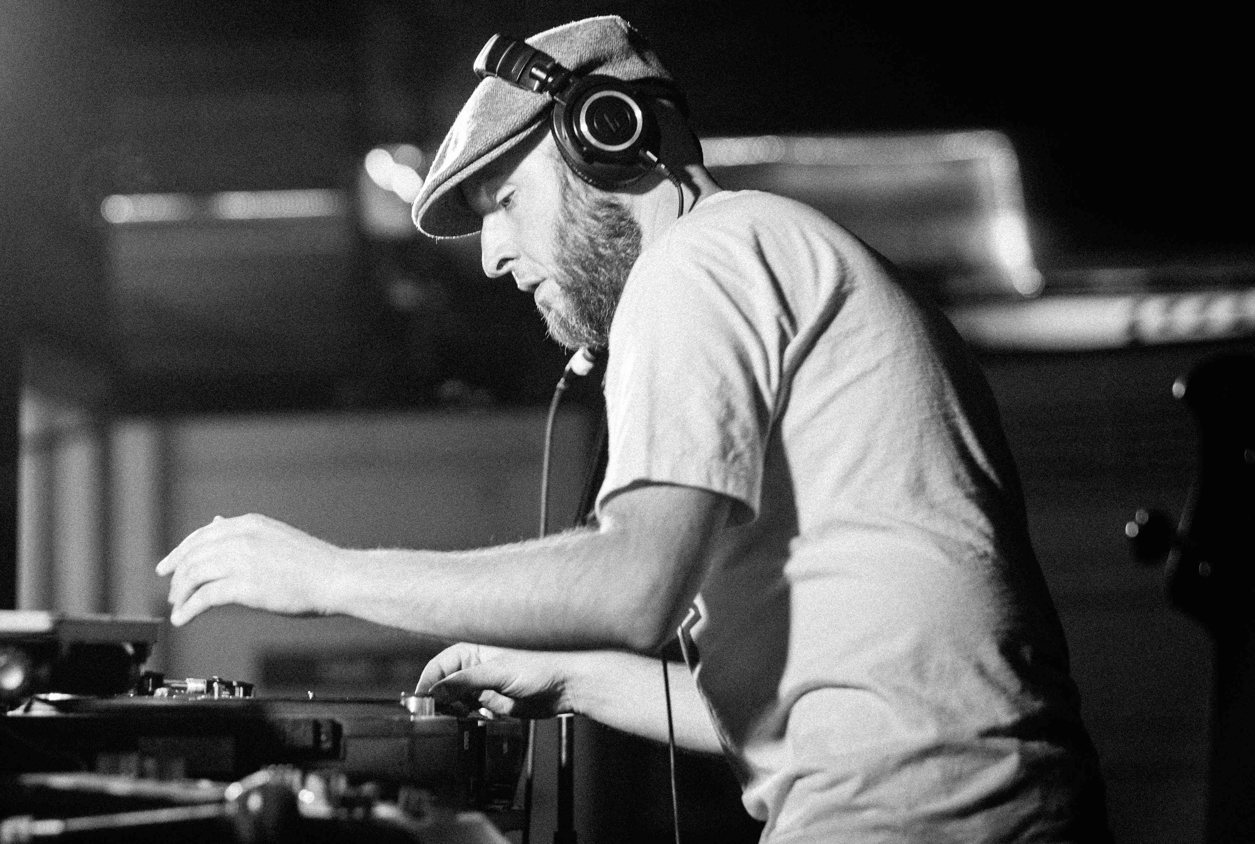 Uncle Silverback DJ Set