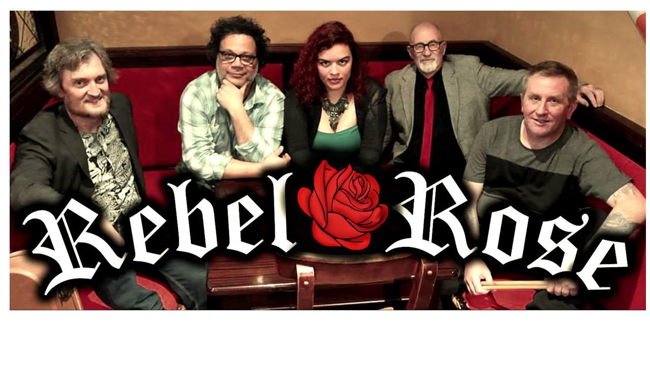 Rebel Rose