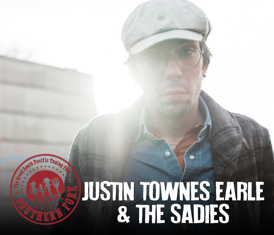Southern Fork Americana Fest: Justin Townes Earle And The Sadies
