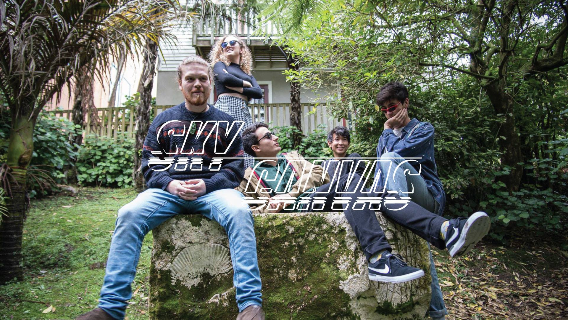 Sky Canvas EP Release